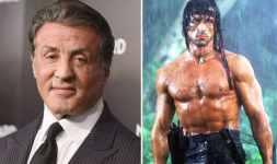 """Sylvester Stallone reciterà in """"Samaritan"""", sotto la regia di Julius Avery"""