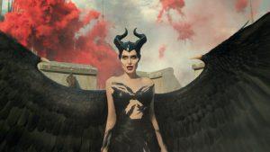 Maleficent - Signora Del Male, Angelina Jolie e Michelle Pfeiffer a Roma Il 7 ottobre