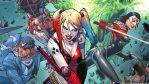 DC Comics: Tom Taylor lancerà una nuova Suicide Squad?