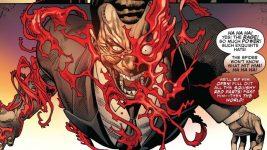 Norman Osborn in crisi nel nuovo trailer di Absolute Carnage