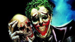 DC Comics: John Carpenter vuole scrivere Batman dopo la sua storia disturbante sul Joker