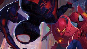 Marvel: Il ritorno dello Spider-Verse introduce un nuovo eroe