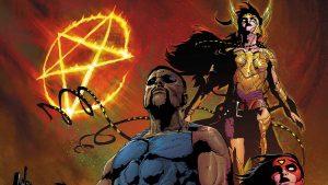Marvel: Preview delle uscite del 25 settembre