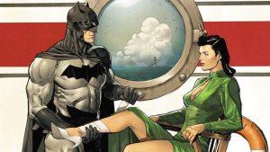 """Tom King: """"Batman #78 e #79 sono i due numeri più importanti che ho scritto"""""""
