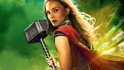 Thor: Love and Thunder, una teoria spiega come Jane Foster può reggere Mjolnir