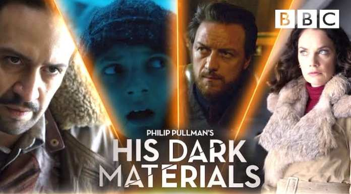 queste oscure materie: hbo e bbc rivelano la data di uscita della premiere dell'adattamento della trilogia di philip pullman