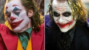 Joker: Joaquin Phoenix non si è ispirato a Heath Ledger per interpretare il personaggio