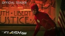 The Flash 6x01: il video promo anticipa un ritorno inaspettato!