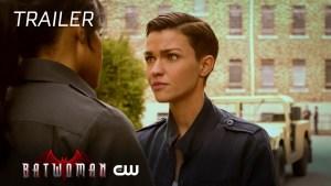Batwoman: il nuovo trailer ci prepara all'arrivo della serie