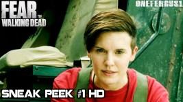 """Fear The Walking Dead 5x15: """"Channel 5"""", video promo e sinossi"""