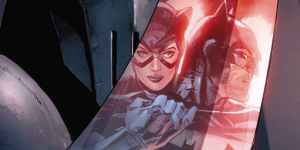DC Comics: Batman/Catwoman di Tom King assente nelle uscite di Gennaio 2020