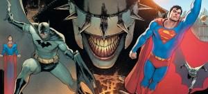 DC Comics rilascia l'anteprima di Batman/Superman #3