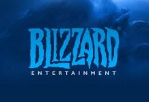 Logo Blizzard Enterteinment