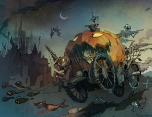 Manga Horror: i manga perfetti per Halloween