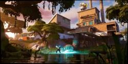 Fortnite Capitolo 2: Epic Games aumenta i punti esperienza dopo le critiche
