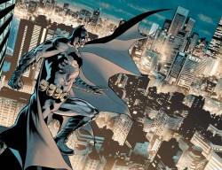DC Comics: Anteprima di Batman's Grave di Ellis e Hitch