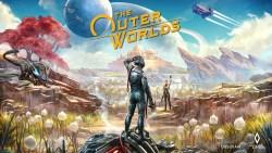 The Outer Worlds: finalmente disponibile il titolo di Obsidian