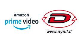 Dynit: gli anime in arrivo su Amazon Prime Video