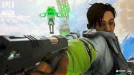 Apex Legends: leak grafico del prossimo eroe. Sarà Rampart?