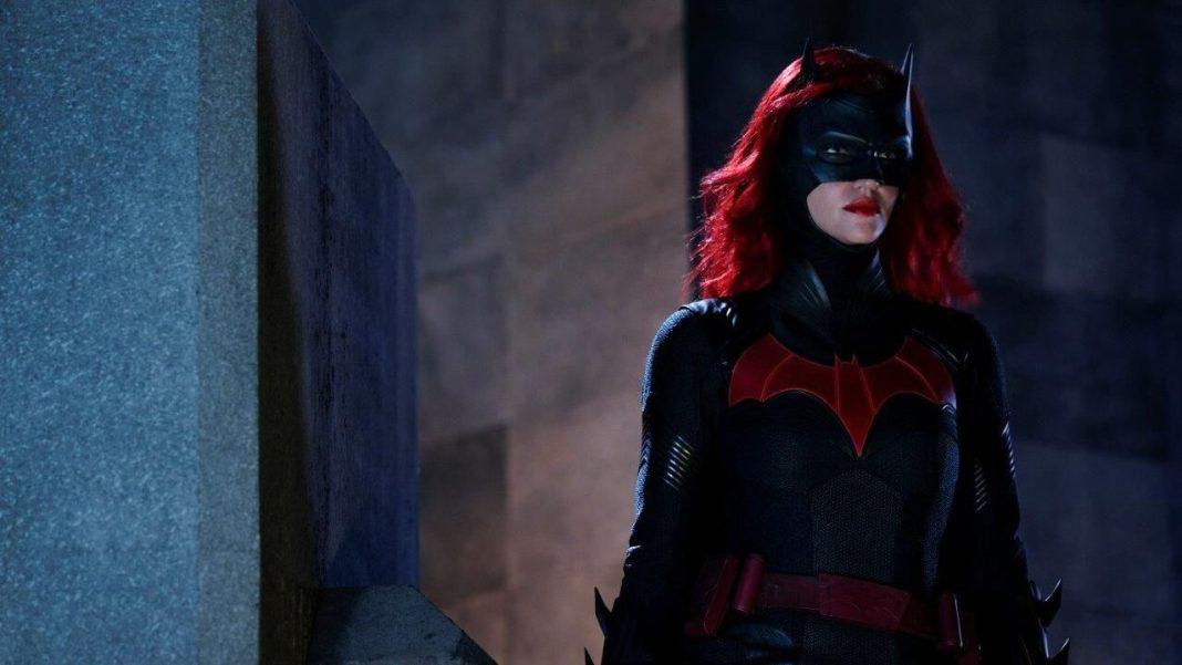 Batwoman: Ruby Rose