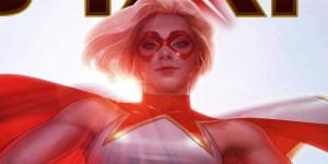 Marvel: una nuova Gemma dell'Infinito si è rivelata