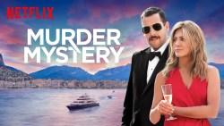 Murder Mystery: Netflix ha in programma un sequel