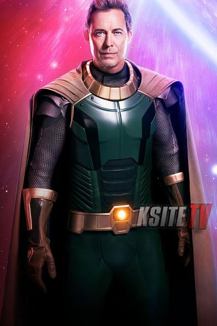 Tom Cavanagh sarà Pariah in Crisi Sulle Terre Infinite