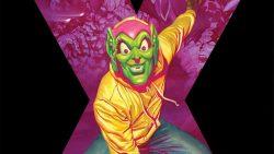 NYCC 2019: Rivelate le prime cover di Marvels X, prequel di Terra X
