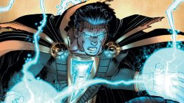 DC Comics:  Svela il look di Black Adam: Year of the Villain