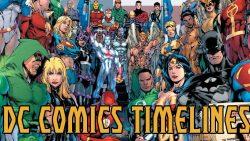 DC Comics: Wonder Woman sarà la prima a essere rimpiazzata per il misterioso progetto 5G?