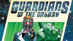 NYCC 2019: Marvel rilancierà la serie dei GUARDIANI DELLA GALASSIA nel 2020