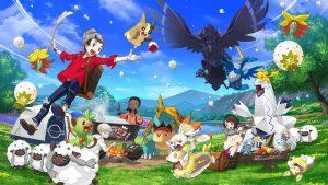 Pokémon Spada e Scudo: ecco le novità e la nuova live