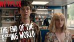The End of the F***ing World 2: annunciata la data di uscita della seconda stagione