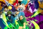 Dragon Ball Heroes: confermata la data di uscita dell'episodio 17