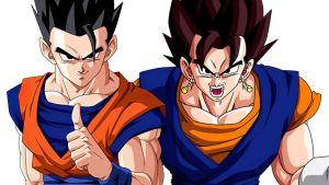 Dragon Ball Z: Kakarot, ecco Vegito e Gohan adulto