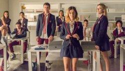Elite: Netflix rinnova per la stagione 3 e presenta due nuovi personaggi