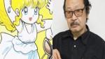 Hideo Azuma, creatore di Pollon e Nanà Supergirl ci ha lasciati