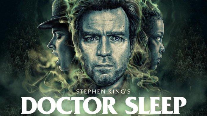 Doctor Sleep Stephen King - The Shining sequel