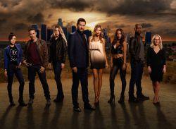 Lucifer 5: anticipazioni generali sulla stagione finale ed una prima foto sul ritorno di un importante personaggio