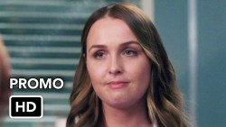 """Grey's Anatomy 16x03 """"Reunited"""": trailer promo e sinossi dell'episodio speciale con le """"sorelle Halliwell"""" guest star"""