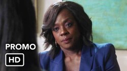 "How to Get Away With Murder 6x03 ""Do You Think I'm a Bad Man?"": trailer promo e sinossi, [SPOILER] ha davvero ucciso... ?"