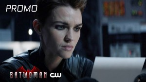 """Batwoman 1x02: video promo e sinossi dell'episodio """"The Rabbit Hole"""""""