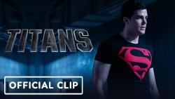 Titans 2x06: Superboy e Krypto in azione nei nuovi promo rilasciati da DC Universe