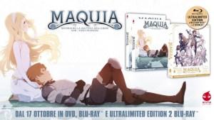 Maquia: svelato il cast completo dei doppiatori