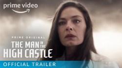 The Man in the High Castle 4: il trailer ci mostra l'inizio della battaglia finale!