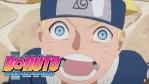 Boruto: Naruto next Generations: Boruto incontra Naruto del passato in questa divertente clip