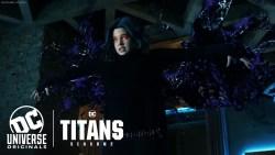 Titans 2: il nuovo promo omaggia le donne del team