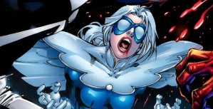 DC Comics: The Dark Multiverse, l'importante ruolo di Dove