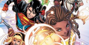 DC Comics: Young Justice #14, le new entry