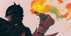 DC Comics: Nuove cover per Dark Knight Returns: The Golden Child